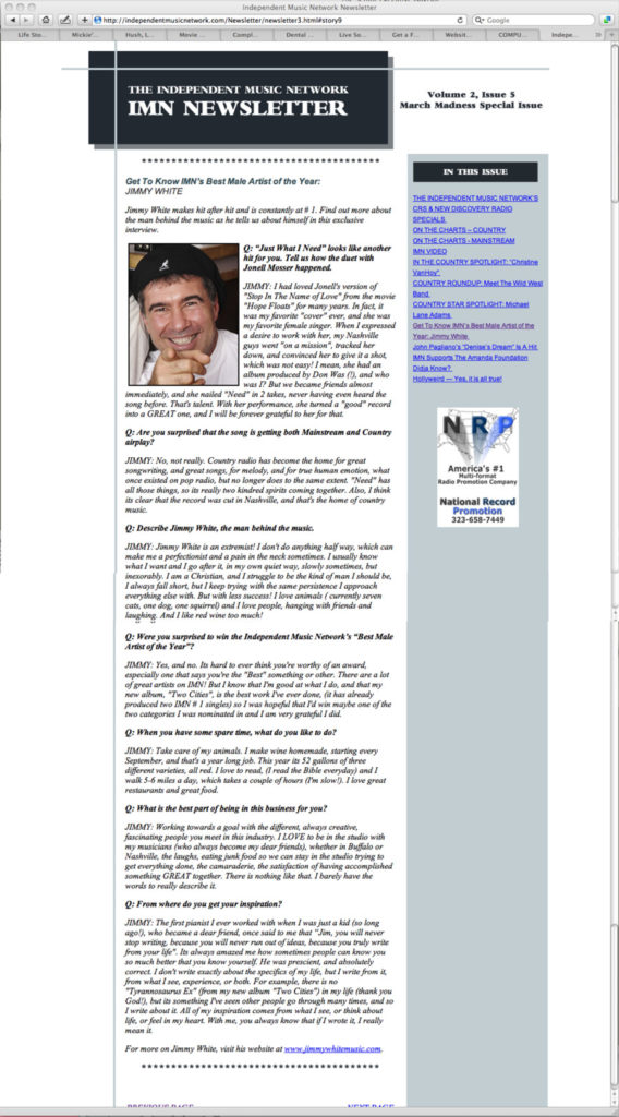 2-march-2010-newsletter