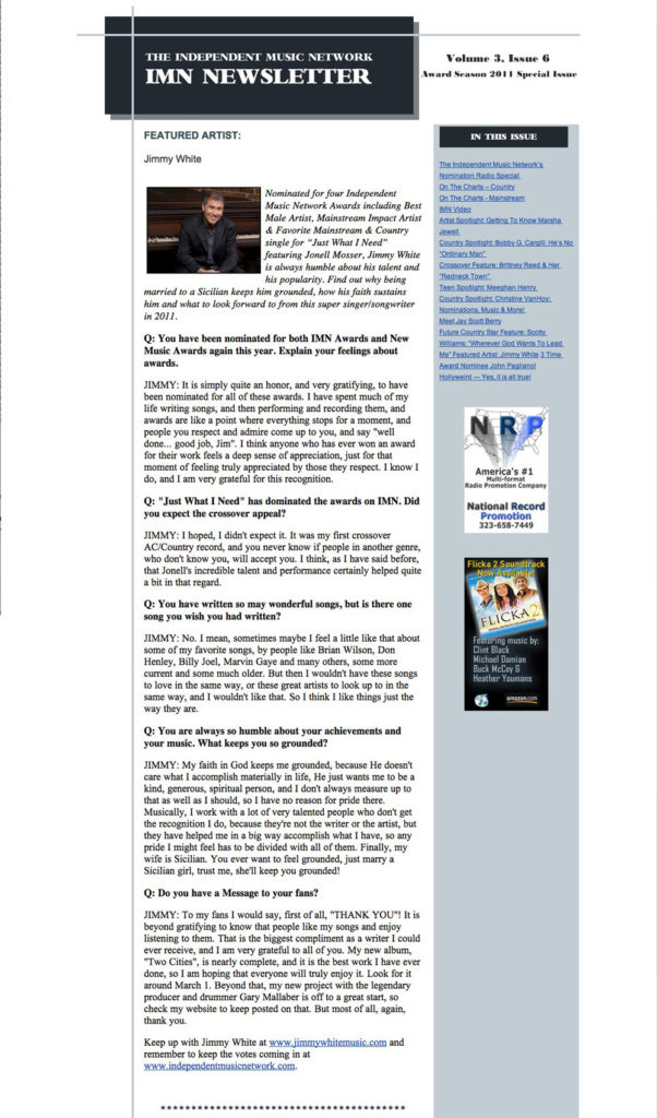 Independent-Music-Network-Newsletter-Jan-2011-Jim-White-21